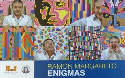 Enigmas 30 cuadros. Presentación en primicia en el Museo Bustos.